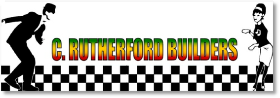 Gravesend builder C. Rutherford Builder